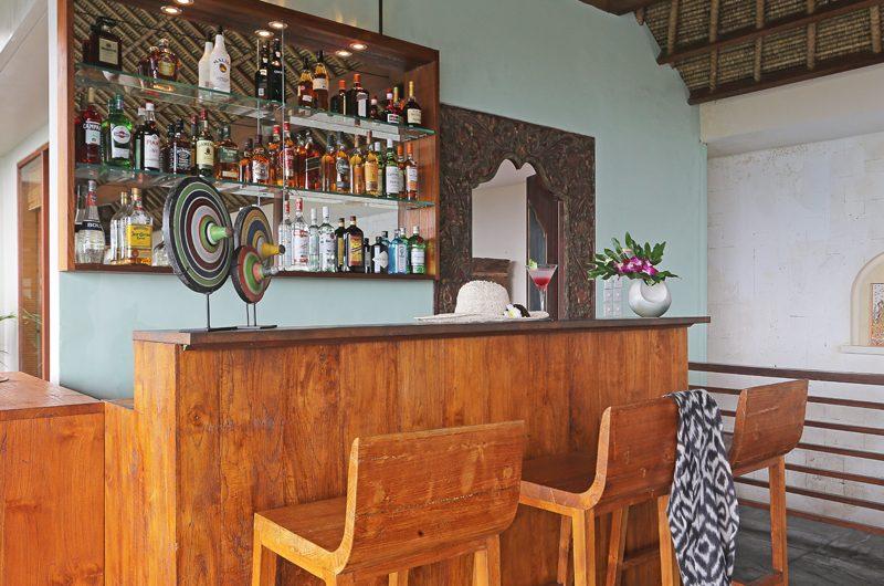 The Longhouse Bar Counter, Jimbaran | 6 Bedroom Villas Bali