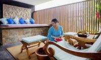 The Longhouse Spa Room, Jimbaran | 6 Bedroom Villas Bali