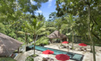 The Sanctuary Bali Swimming Pool, Canggu | 6 Bedroom Villas Bali