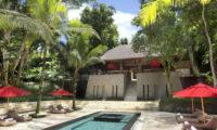 The Sanctuary Bali Reclining Sun Loungers, Canggu | 6 Bedroom Villas Bali