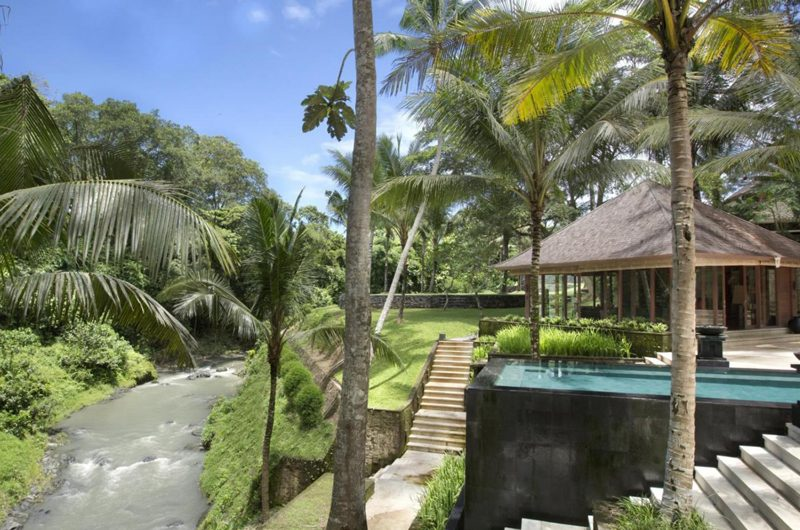 The Sanctuary Bali Bird's Eye View, Canggu | 6 Bedroom Villas Bali