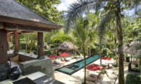 The Sanctuary Bali Gardens and Pool, Canggu | 6 Bedroom Villas Bali