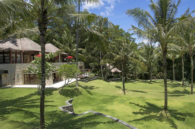 The Sanctuary Bali Outdoor View, Canggu | 6 Bedroom Villas Bali