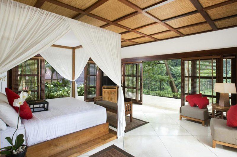 The Sanctuary Bali Spacious Bedroom, Canggu | 6 Bedroom Villas Bali