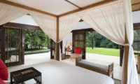 The Sanctuary Bali Bedroom with Garden View, Canggu | 6 Bedroom Villas Bali