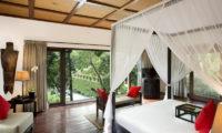 The Sanctuary Bali Bedroom with View, Canggu | 6 Bedroom Villas Bali