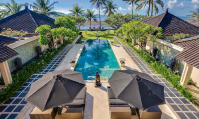 The Ylang Ylang Gardens and Pool, Gianyar | 6 Bedroom Villas Bali