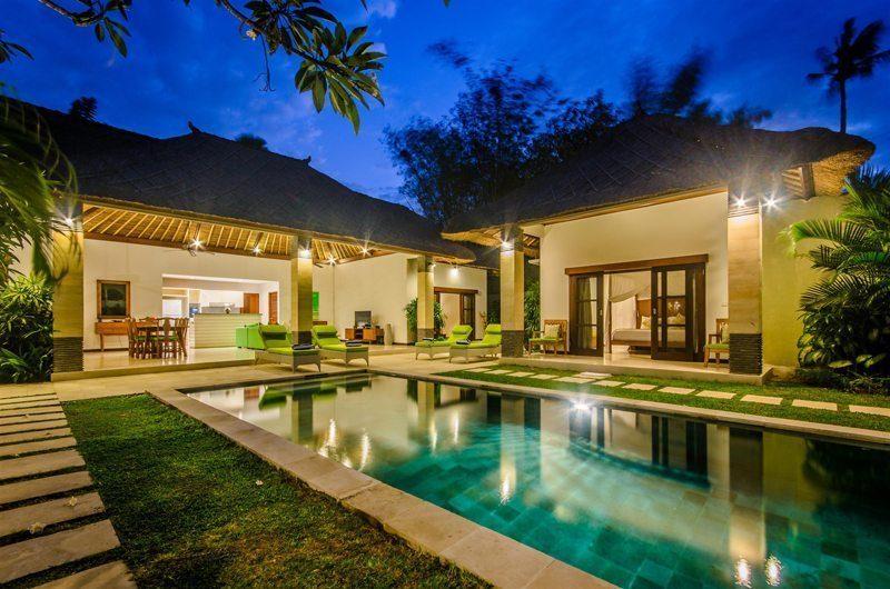 Villa Alore Night View, Seminyak | 6 Bedroom Villas Bali