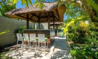 Villa Alore Outdoor Breakfast Bar, Seminyak | 6 Bedroom Villas Bali