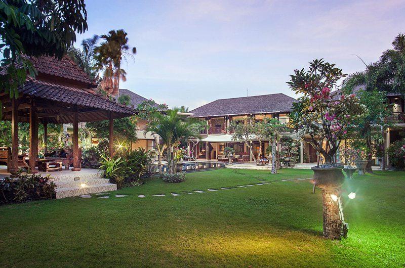 Villa Avalon Bali Gardens, Canggu | 6 Bedroom Villas Bali