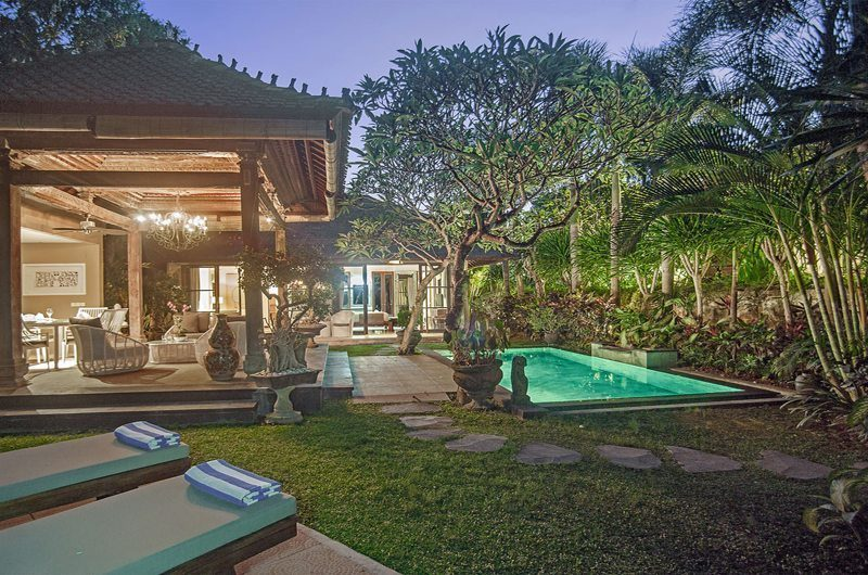 Villa Avalon Bali Gardens and Pool, Canggu | 6 Bedroom Villas Bali
