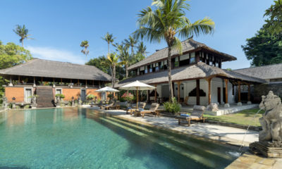 Villa Batujimbar Swimming Pool, Sanur | 6 Bedroom Villas Bali