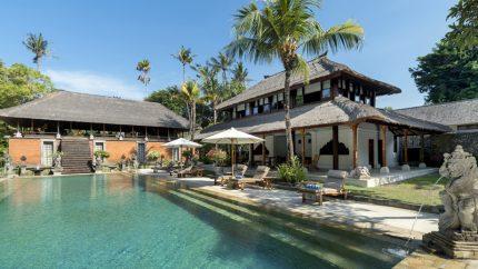 Villa Batujimbar Swimming Pool, Sanur | 6 Bedroom Villas Bali