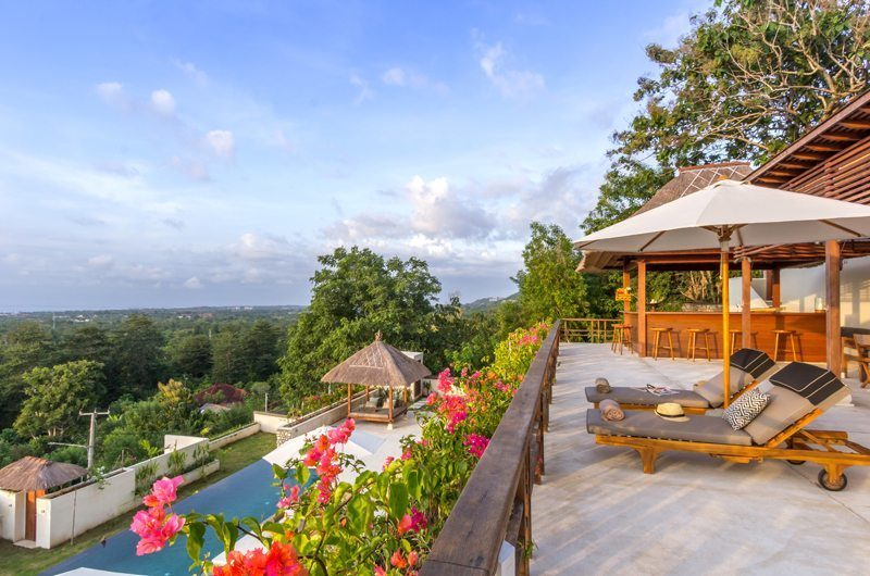 Villa Bayu Gardens and Pool, Uluwatu | 6 Bedroom Villas Bali