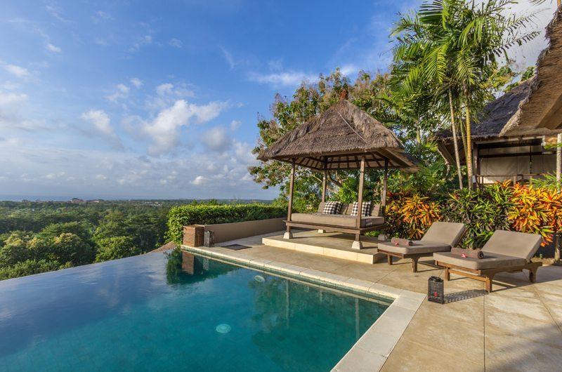 Villa Bayu Pool Side, Uluwatu | 6 Bedroom Villas Bali