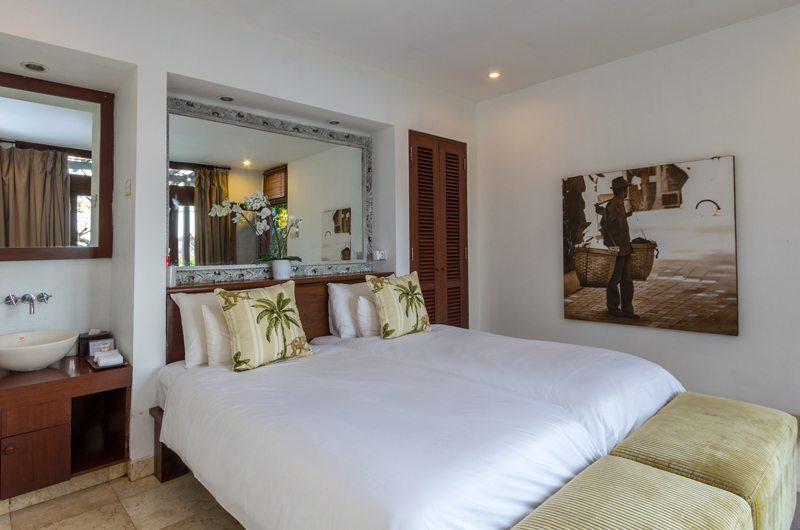 Villa Bayu Bedroom, Uluwatu | 6 Bedroom Villas Bali