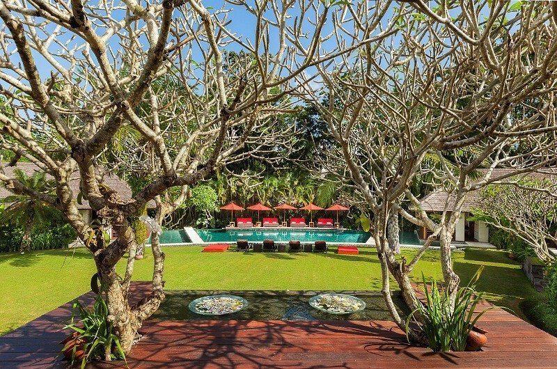 Villa Beji Lawns, Canggu | 6 Bedroom Villas Bali