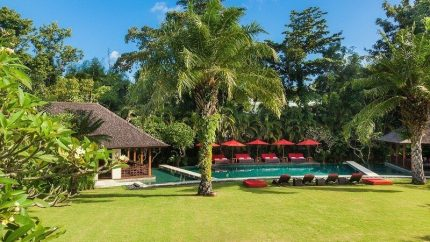 Villa Beji Pool, Canggu | 6 Bedroom Villas Bali