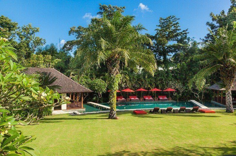 Villa Beji Pool, Canggu | 6 Bedroom Villas Bali