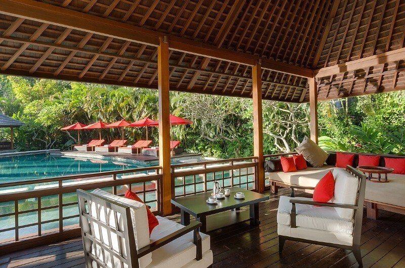 Villa Beji Pool Side, Canggu | 6 Bedroom Villas Bali