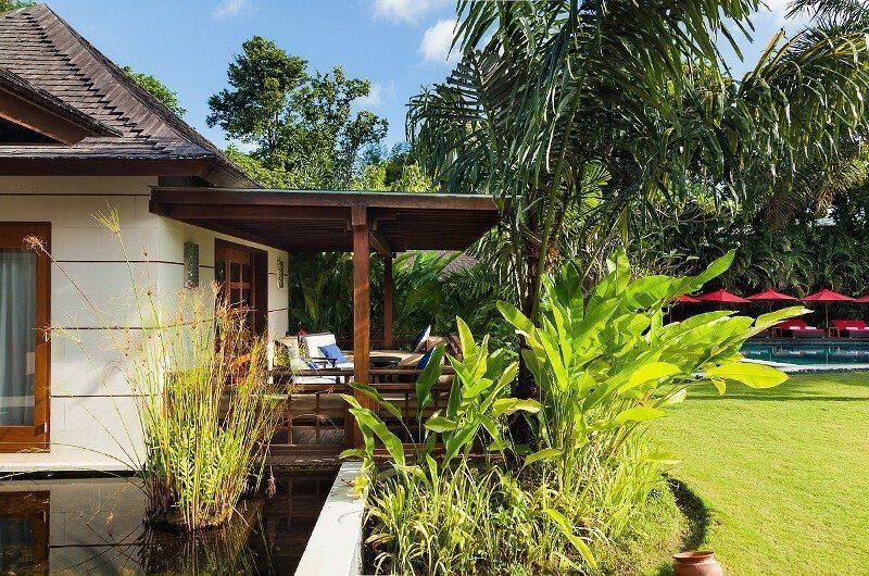 Villa Beji Gardens, Canggu | 6 Bedroom Villas Bali