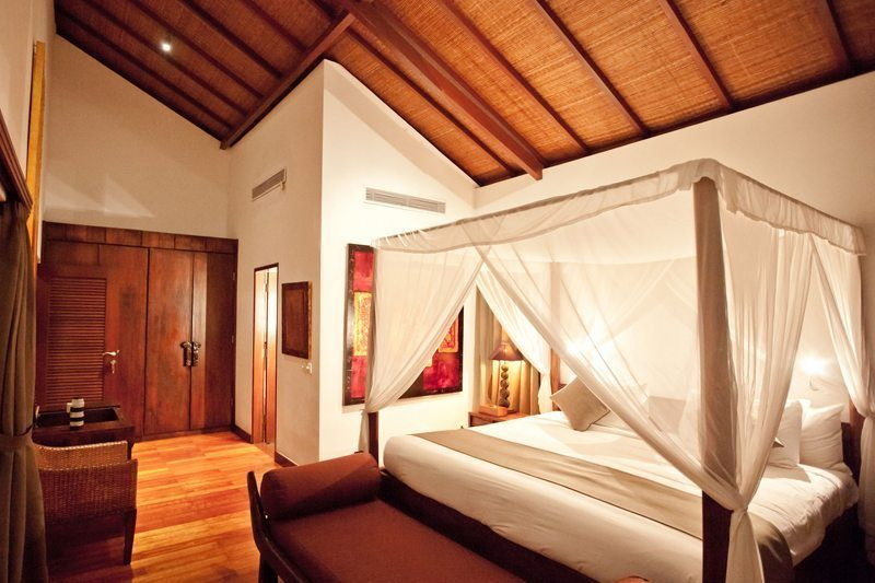 Villa Casis Bedroom, Sanur | 6 Bedroom Villas Bali