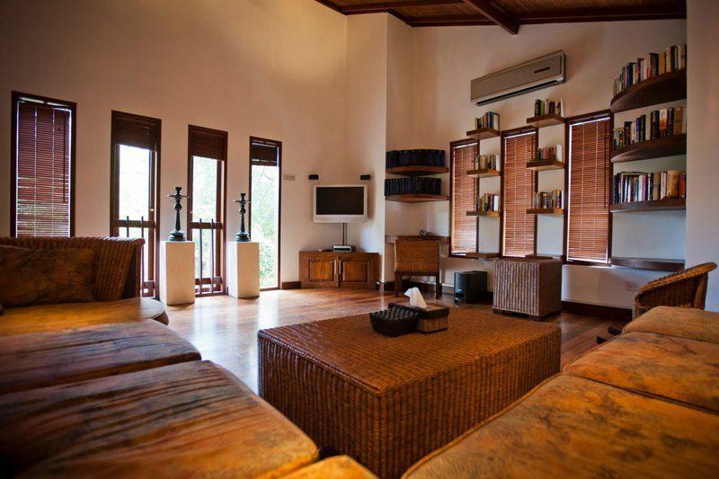 Villa Casis Lounge Area, Sanur | 6 Bedroom Villas Bali