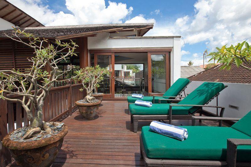 Villa Casis Sun Beds, Sanur | 6 Bedroom Villas Bali