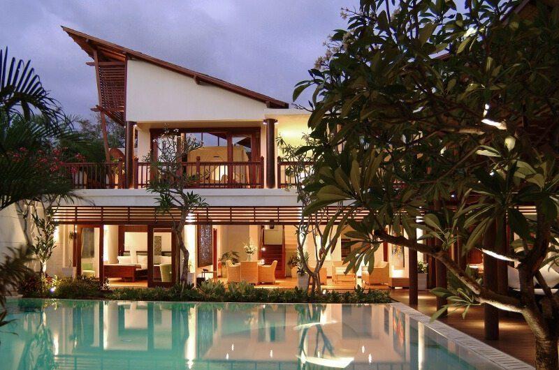 Villa Casis Outdoor Area, Sanur | 6 Bedroom Villas Bali