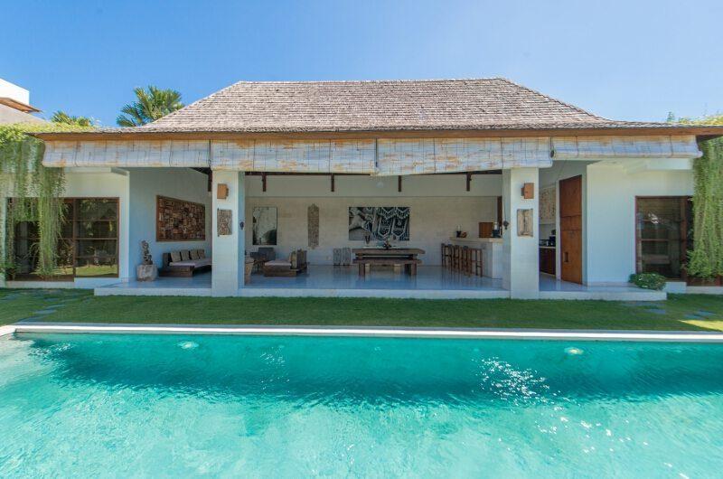 Villa Chocolat Pool Side, Seminyak   6 Bedroom Villas Bali