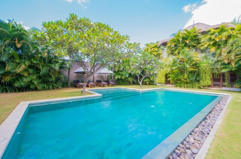 Villa Chocolat Swimming Pool, Seminyak | 6 Bedroom Villas Bali