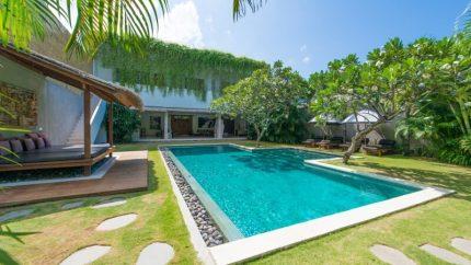 Villa Chocolat Pool Bale, Seminyak | 6 Bedroom Villas Bali