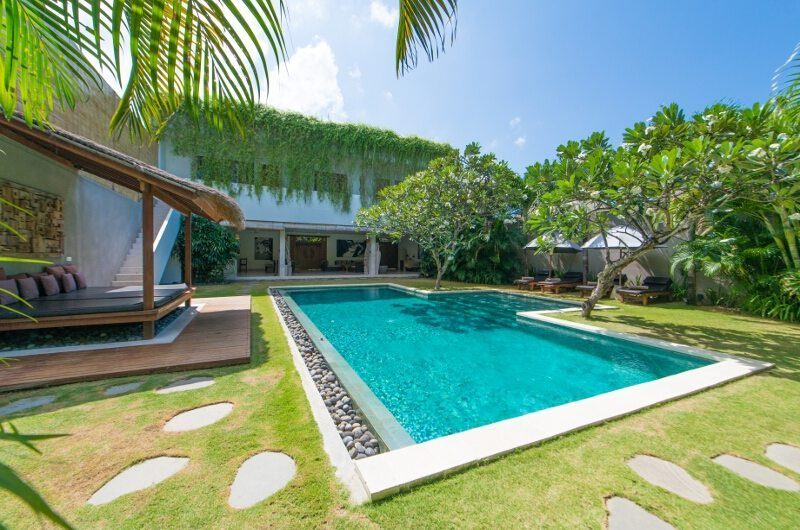 Villa Chocolat Pool Bale, Seminyak   6 Bedroom Villas Bali