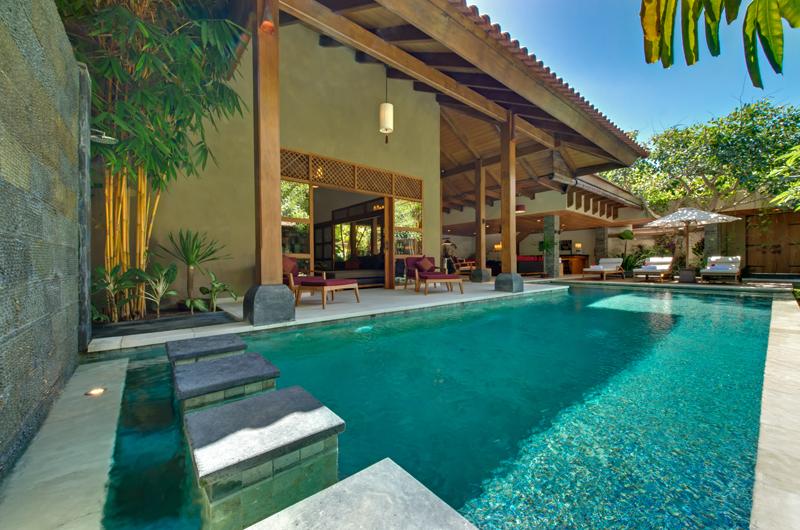 Villa Kinaree Estate 6 Bedroom Villas