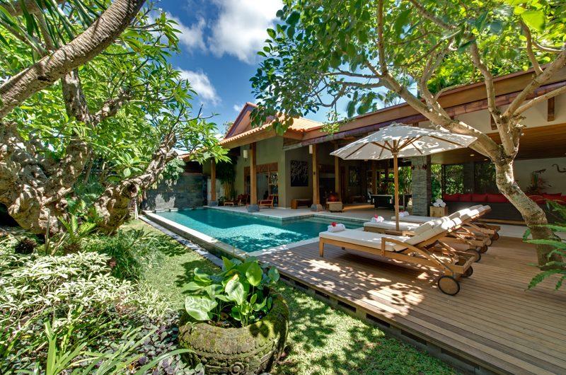 Villa Kinaree Estate Gardens and Pool, Seminyak | 6 Bedroom Villas Bali