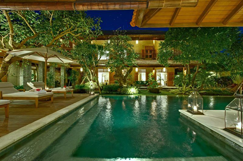 Villa Kinaree Estate Pool Side, Seminyak | 6 Bedroom Villas Bali