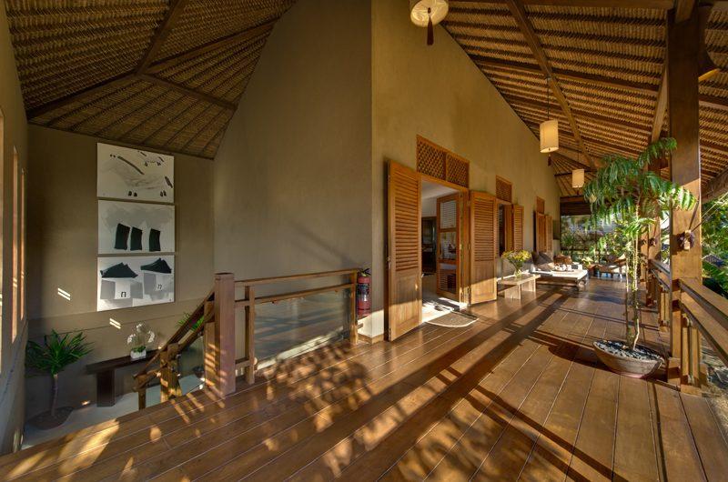 Villa Kinaree Estate Balcony View, Seminyak | 6 Bedroom Villas Bali
