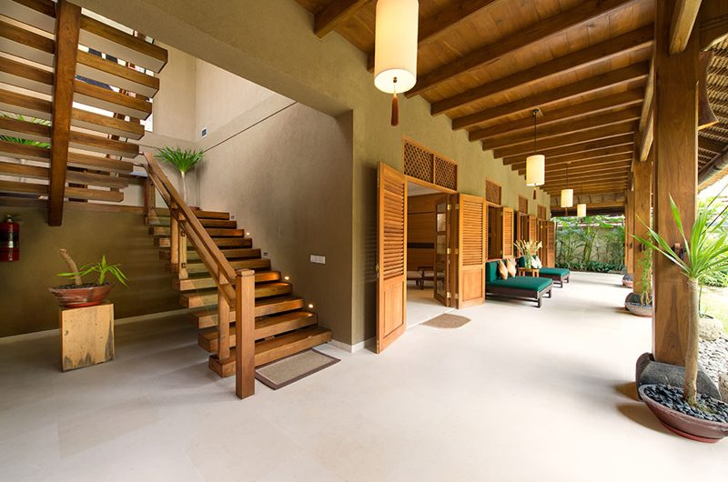 Villa Kinaree Estate Up-Stairs, Seminyak | 6 Bedroom Villas Bali
