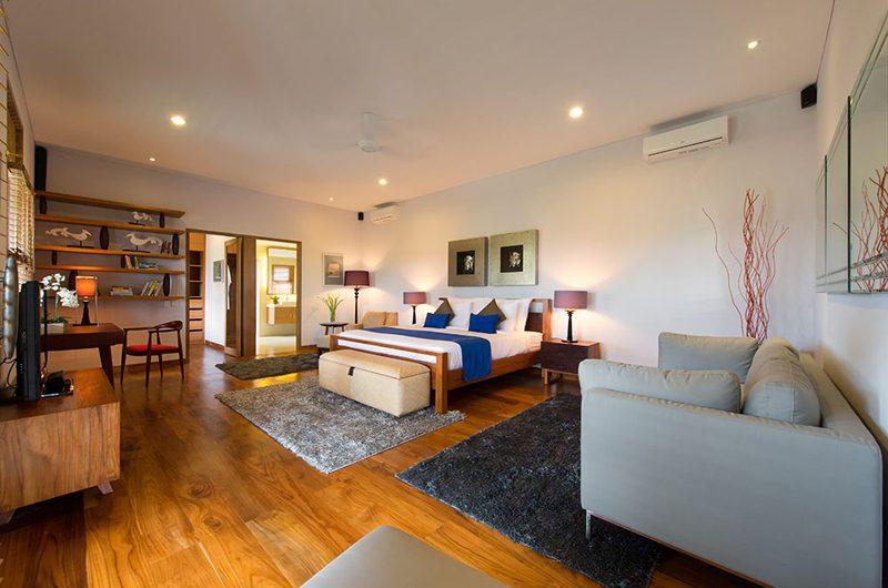 Villa Kinaree Estate Bedroom with Sofa, Seminyak | 6 Bedroom Villas Bali