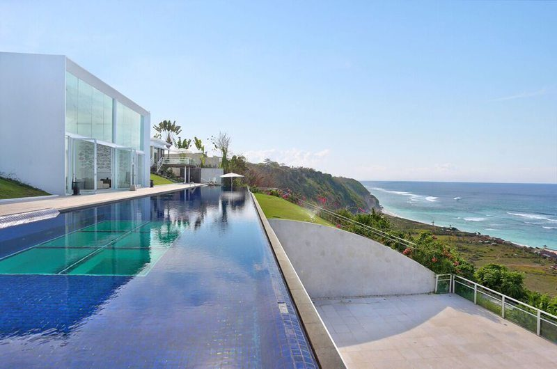 Villa Latitude Bali Beachfront View, Uluwatu | 6 Bedroom Villas Bali