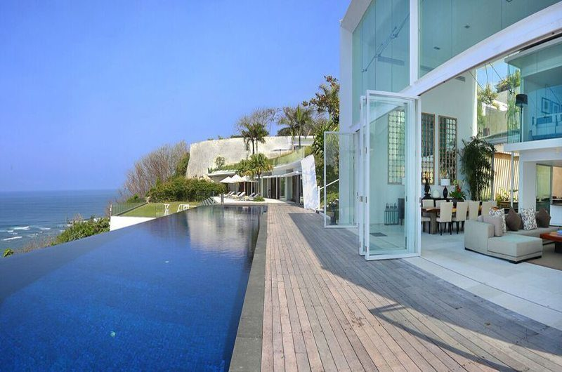 Villa Latitude Bali Pool, Uluwatu | 6 Bedroom Villas Bali