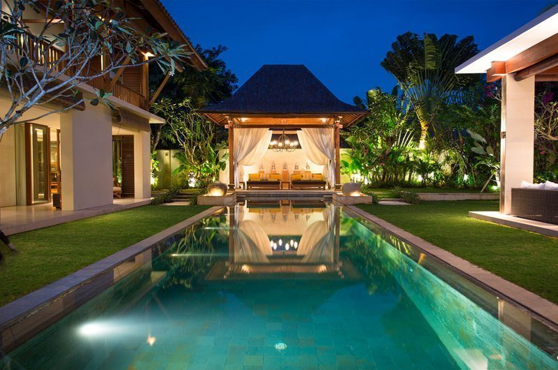 Villa Lilibel Pool Bale, Seminyak | 6 Bedroom Villas Bali