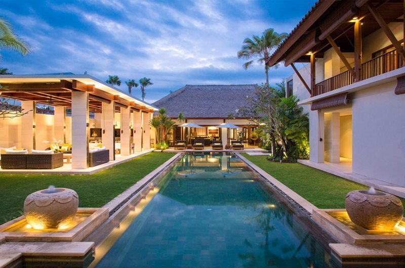 Villa Lilibel Gardens and Pool, Seminyak | 6 Bedroom Villas Bali