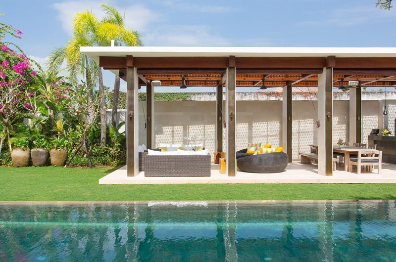 Villa Lilibel Pool Side, Seminyak | 6 Bedroom Villas Bali