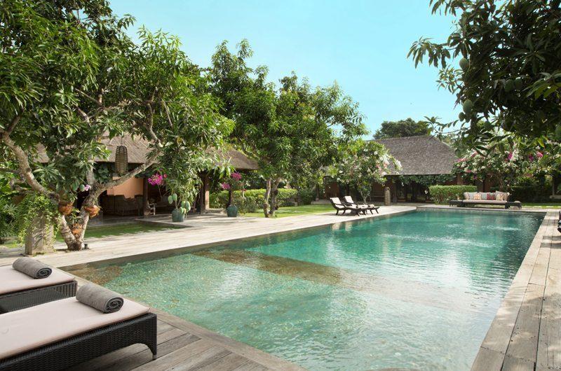 Villa Mamoune Pool Side, Umalas | 6 Bedroom Villas Bali