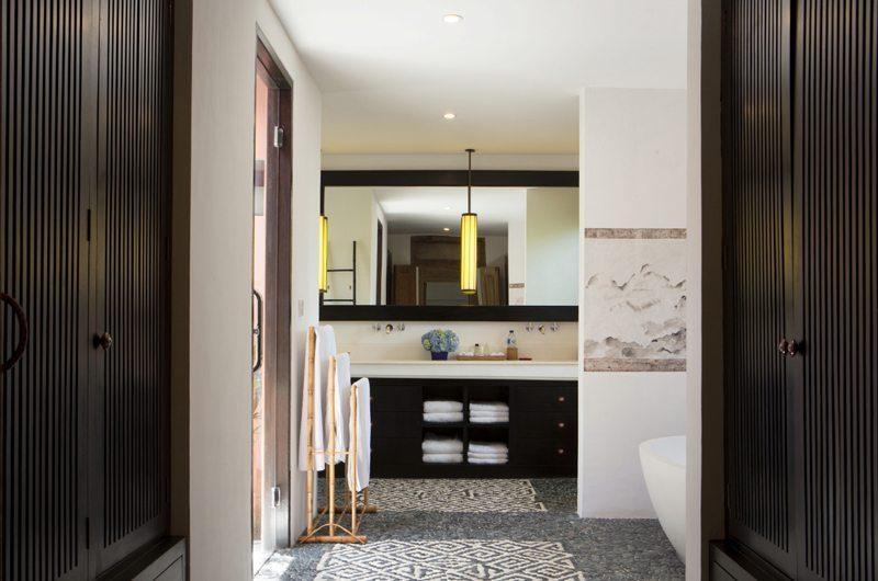 Villa Mamoune Bathroom, Umalas | 6 Bedroom Villas Bali