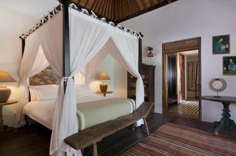 Villa Mamoune Four Poster Bed, Umalas | 6 Bedroom Villas Bali