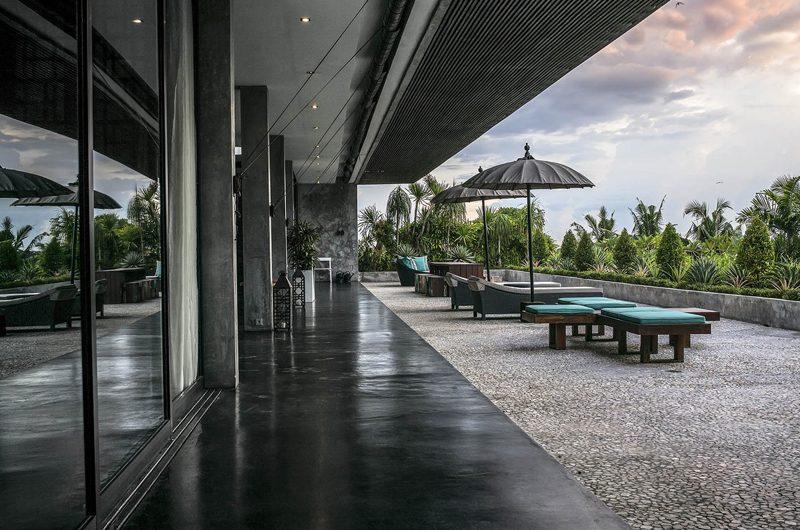 Villa Mana Balcony View, Canggu   6 Bedroom Villas Bali