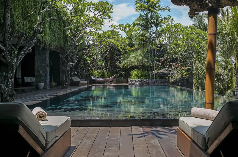 Villa Mana Swimming Pool, Canggu   6 Bedroom Villas Bali