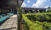 Villa Mana Seating Area, Canggu   6 Bedroom Villas Bali